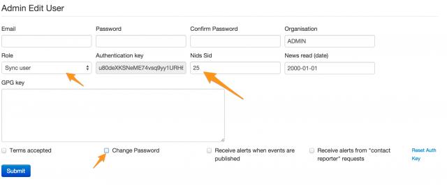 Start with MISP, Malware Information Sharing Platform