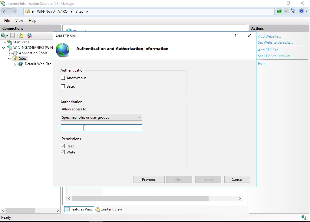 Secure Windows File Copy - Secure FTP - Koen Van Impe